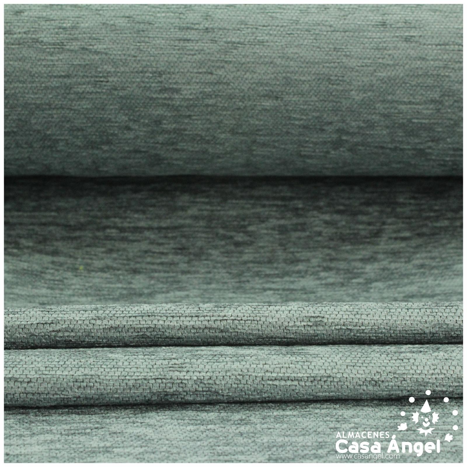 CHENILLA LISA GRIS 280cm