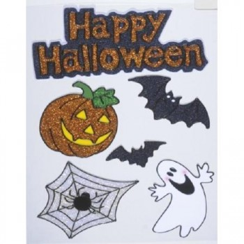 STICKER HALLOWEEN BLISTER