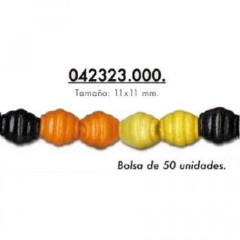 CUENDAS FORMAS MADERA 11mm
