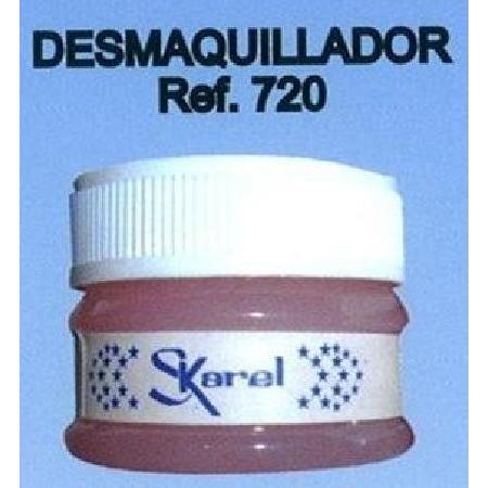 DESMAQUILLADOR TARRO