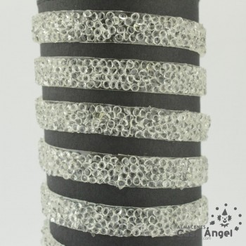 TIRA TUPIS ROCALLA TERMOADHESIVA 10mm