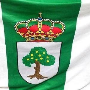 BANDERA ALMENDRALEJO ANCHO 150cm