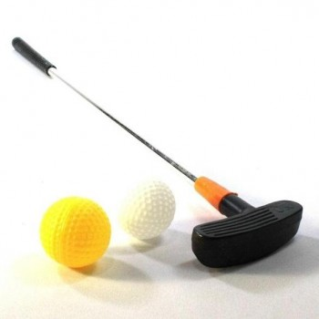 SET DE GOLF CON PELOTAS 60cm