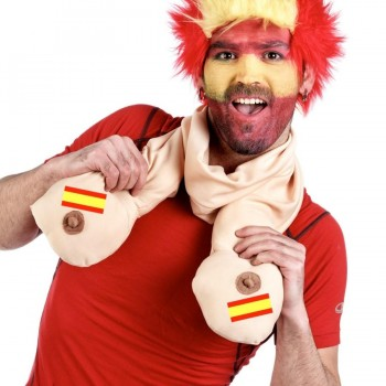 PECHOS ESPAÑA