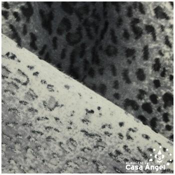 PELO CORTO SERIE VELBOA LINCE GRIS 150cm